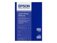 Epson Fine Art Cold Press Natural