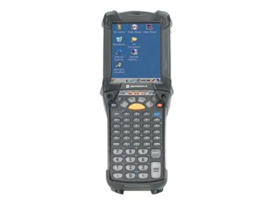 "Zebra MC92N0-G - Premium - data collection terminal - Win Embedded Compact 7 - 2 GB - 3.7"" color TFT (640 x 480) - barcode reader - SD slot - Wi-Fi, Bluetooth"