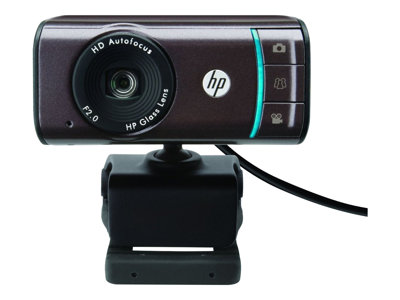 HP WebCam HD-3110