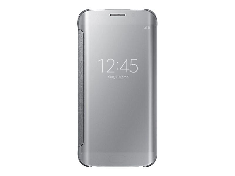 Samsung Clear View Cover EF-ZG925B protection à rabat pour téléphone portable