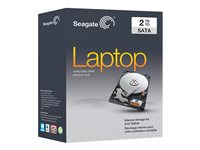 Seagate Laptop HDD STBD2000102