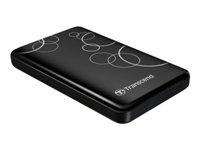 Transcend StoreJet 2,5 Shockproof, StoreJet 2.5 500GB, USB 3.0