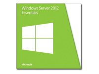 Microsoft Windows Server 2012 Essentials
