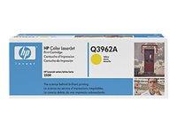 HP Cartouches Laser Q3962A