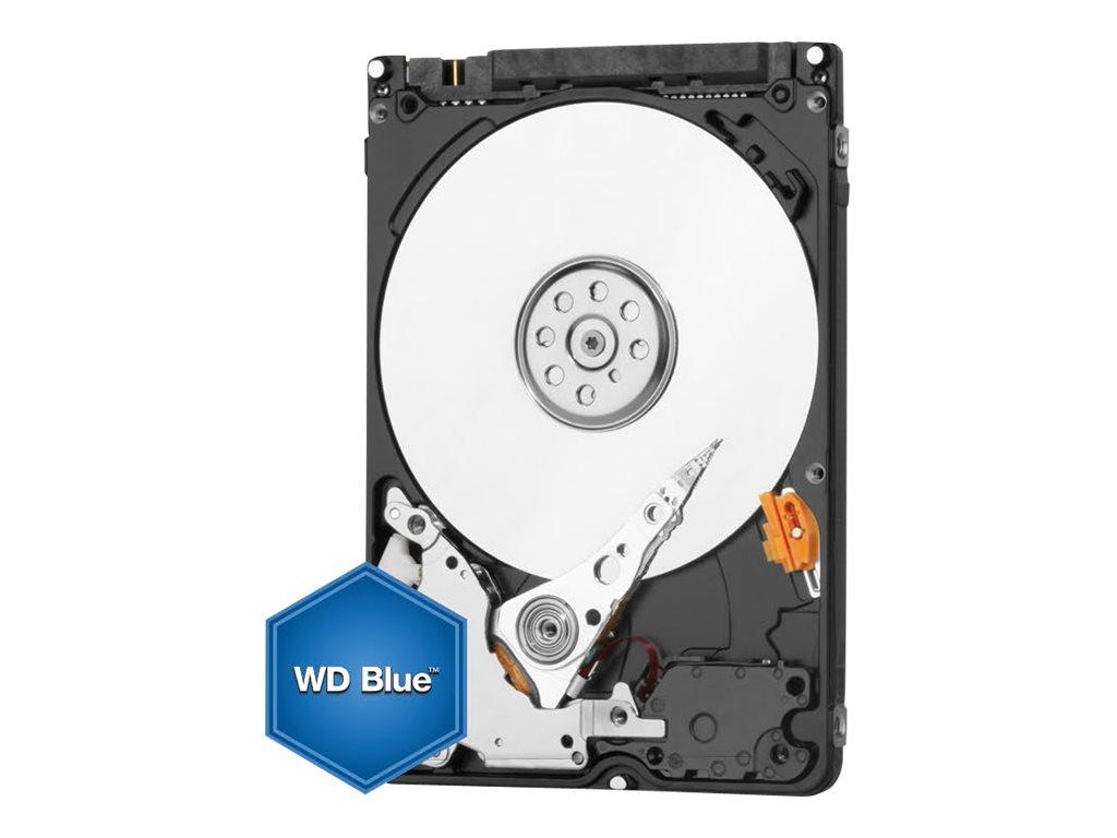 WD BLUE WD5000LPCX DISCODURO 500 GB INTERNO 2.5 S