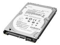 HP Enterprise - Hard drive - 1 TB - 3.5
