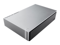 LaCie Porsche Design - disque dur - 4 To - USB 3.0
