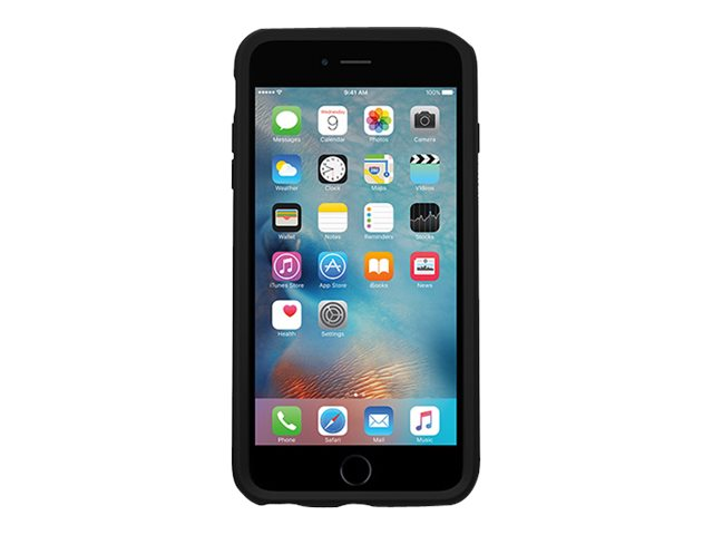 OtterBox Symmetry Series - Coque de protection- pour iPhone 6, 6s - noir