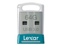 Lexar JumpDrive LJDS45-64GABEU