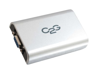 Cables To Go Usb 2.0 To Vga Adapter Up To 1080P
