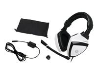Kaliber Gaming by IOGEAR KONVERT Universal Gaming Headset