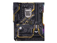 ASUS TUF Z370-PLUS GAMING - Placa base - ATX