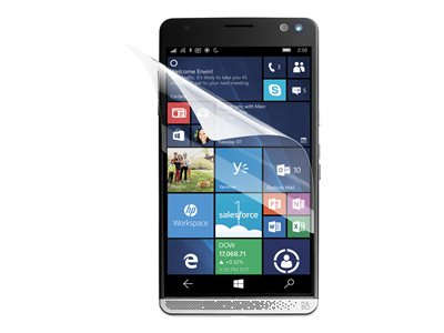 HP Elite x3 Anti-Fingerprint - Screen protector - for Elite x3