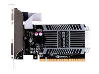 Inno3D GeForce GT 710 LP Grafikkort GF GT 710 2 GB DDR3