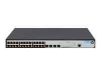 Hewlett Packard Enterprise  Switch JG926A