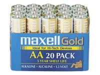 Maxell Gold LR6