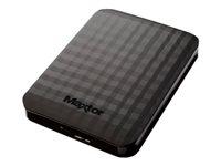 Maxtor M3
