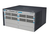 HPE 4208vl 96 Switch Chassis J8775B