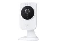 TP-Link NC220 Netværksovervågningskamera farve (Dag/nat) 0,3 MP