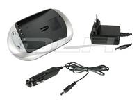 DLH Energy Chargeurs compatibles  CJ-PV03