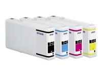 Epson Cartouches Laser d'origine C13T70124010