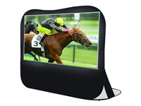 Sima Pop-Up Projection Screen Kit