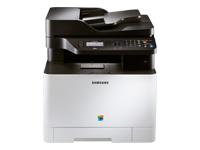 Samsung CLX s�rie CLX-4195FN/SEE