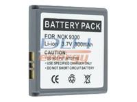 DLH Energy Batteries compatibles NOIA50