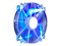 Cooler Master MegaFlow 200 - ventilateur châssis