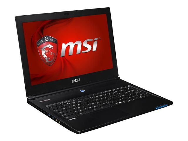 MSI GS60 2QE 231BE Ghost Pro