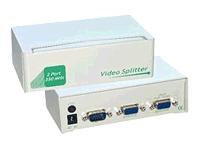 MCL Samar Solutions de partage MP-VGA2HQ