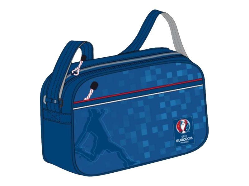"UEFA EURO 2016 FRANCE Soccer Teens""UEG"" Collection Reporter - sac à bandoulière"