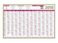 CBG Or Maxior - calendrier