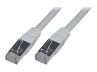 MCL Samar Cables et cordons r�seaux FTP5E-2M
