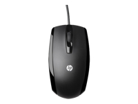 HP USB 3-button optical mouse