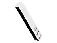TP-LINK TL-WN727N Netværksadapter USB 2.0 802.11b, 802.11g, 802.11n