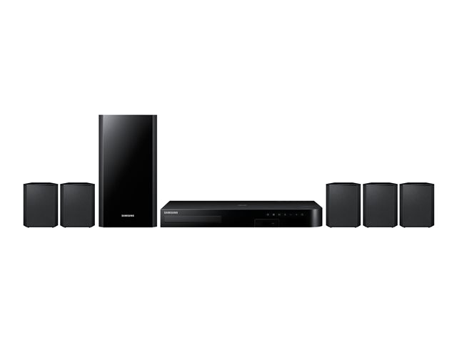 Samsung HT-H4500 - home theater system - 5.1 channel