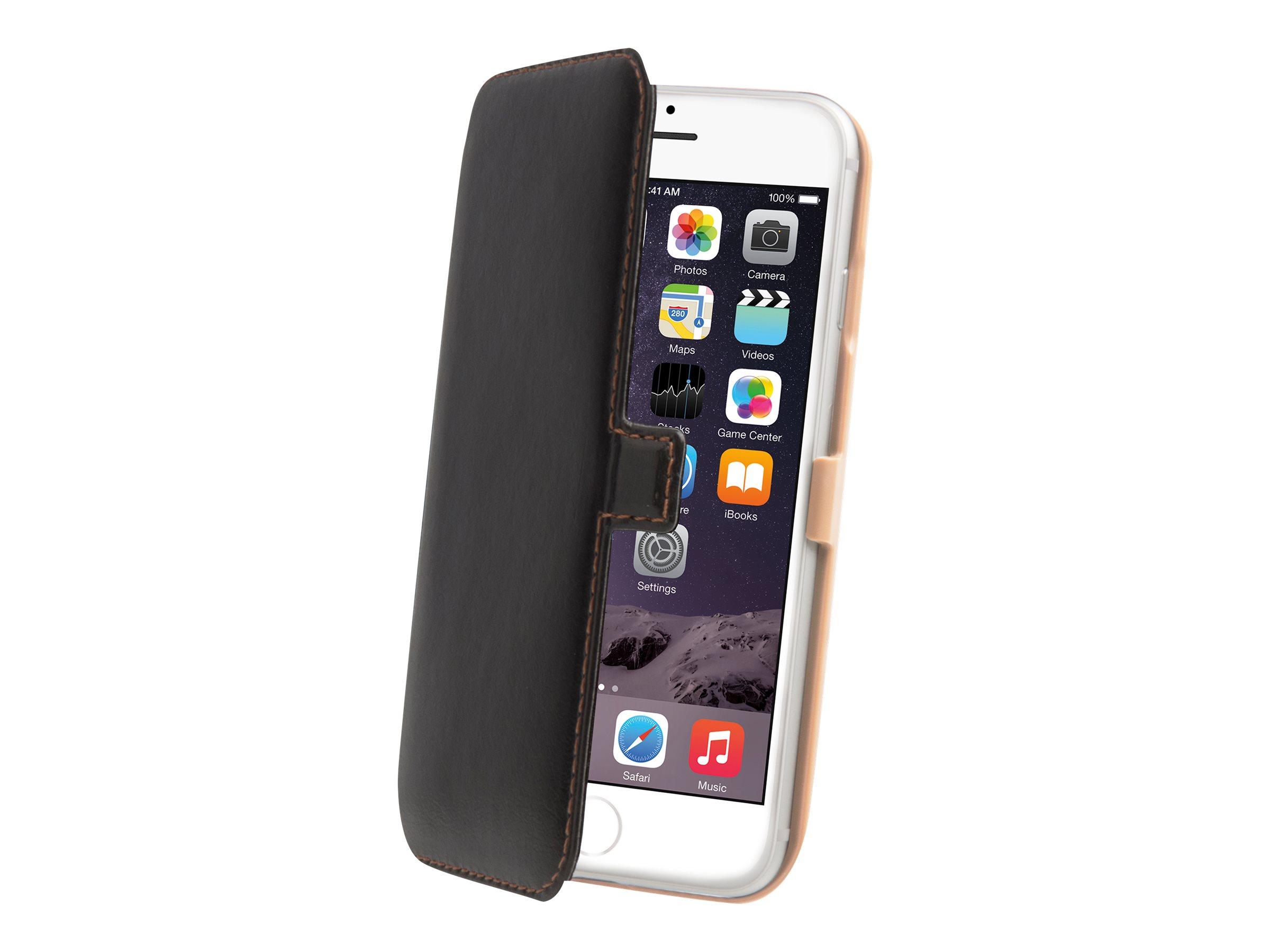 Muvit Mip Slim Folio Winner protection à rabat pour téléphone portable