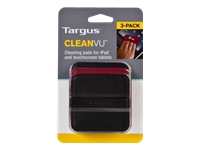 Targus CleanVu Cleaning Pads for iPad