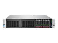 HPE ProLiant DL380 Gen9 Base - Xeon E5-2630V4 2.2 GHz - 16 Go - 0 Go