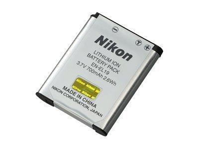 Nikon EN EL19