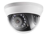 Hikvision - CCTV camera - dome