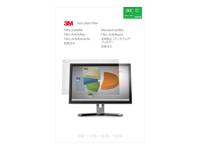 3M AG 24.0W - filtre anti-reflet pour écran - Largeur 24 pouces
