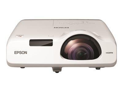 Epson EB 530