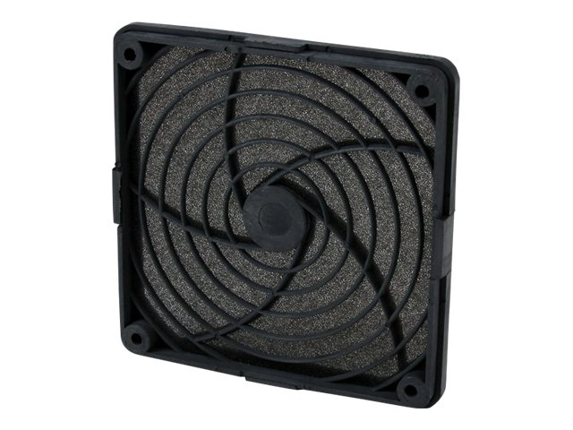 Image of StarTech.com Cleanable Air Filter for 120 mm Computer Case Fan - air filter