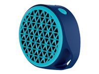Logitech X50 Mobile Wireless Speaker  BLUE- LAT