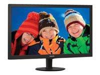 """Philips V-line 273V5LHSB LED-skærm 27"""" 1920 x 1080 Full HD (1080p)"""