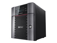 8TB Buffalo TeraStation 5410DN Series NAS - Desktop
