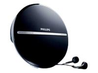 Philips eXp2546 CD-afspiller