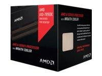 AMD A10 7890K